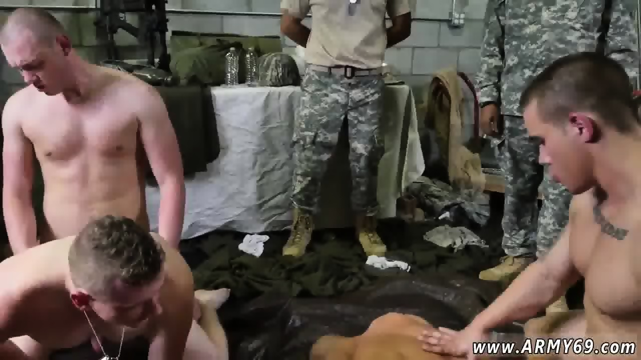 Army sex boy photo this