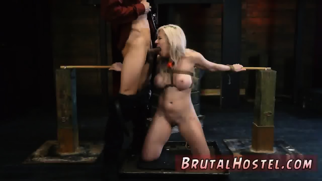 Gangbang Two Girls Bondage