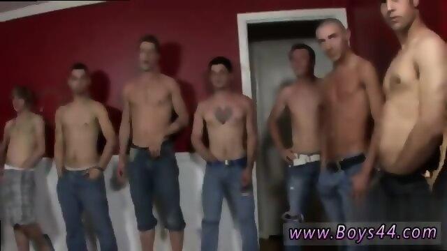 Phrase risk Nude anal locker room sex