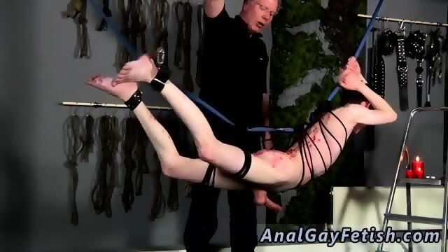 Girl pressing her hairy pussy in his face