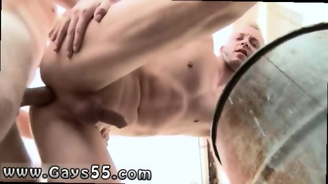 Clip Gay Man Muscle Video