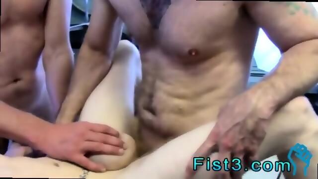 sex oil massage