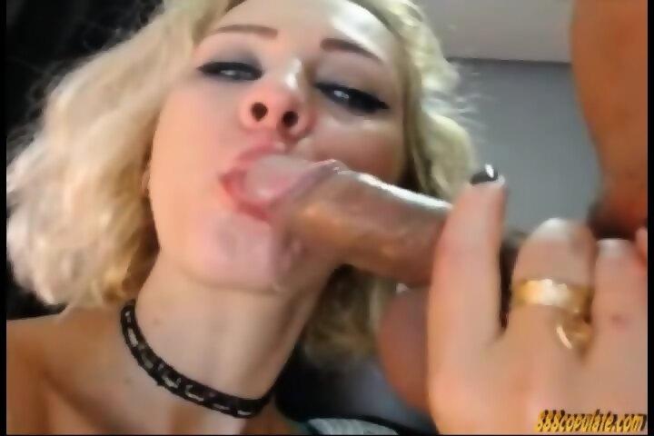 Shemale Big Cock Masturbation