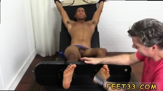 Legs apart naked All above