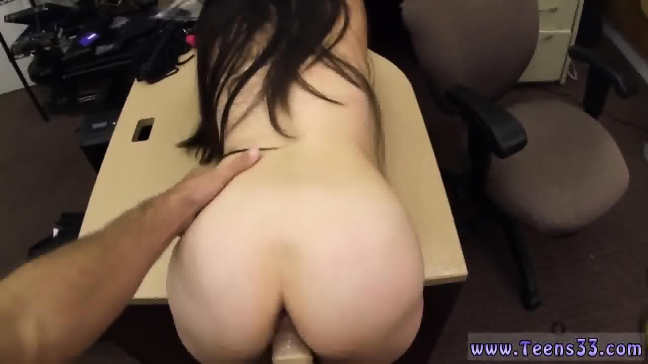 Ebony Teen Amateur Big Dick