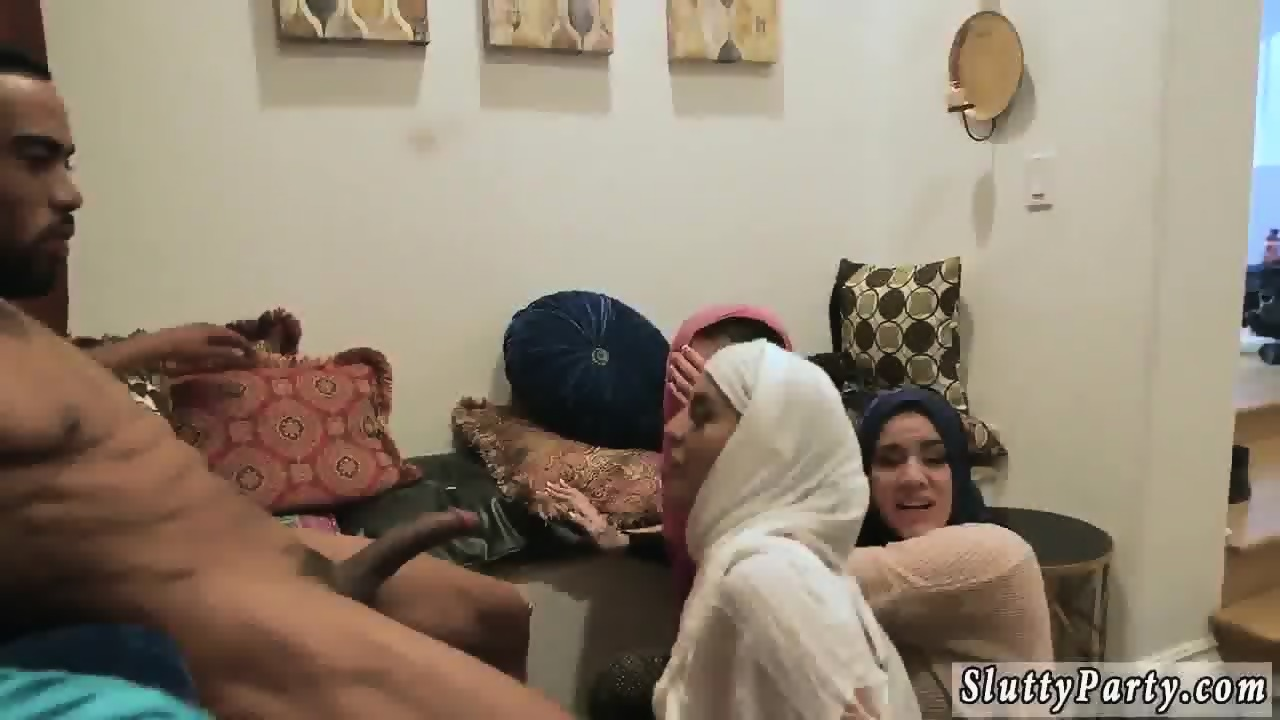 hard group and party tits exposed hot arab girls attempt foursome