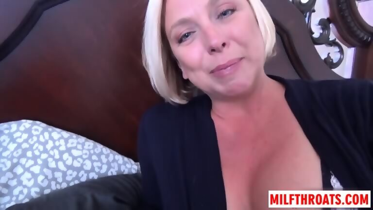 Milf Pov Big Tits