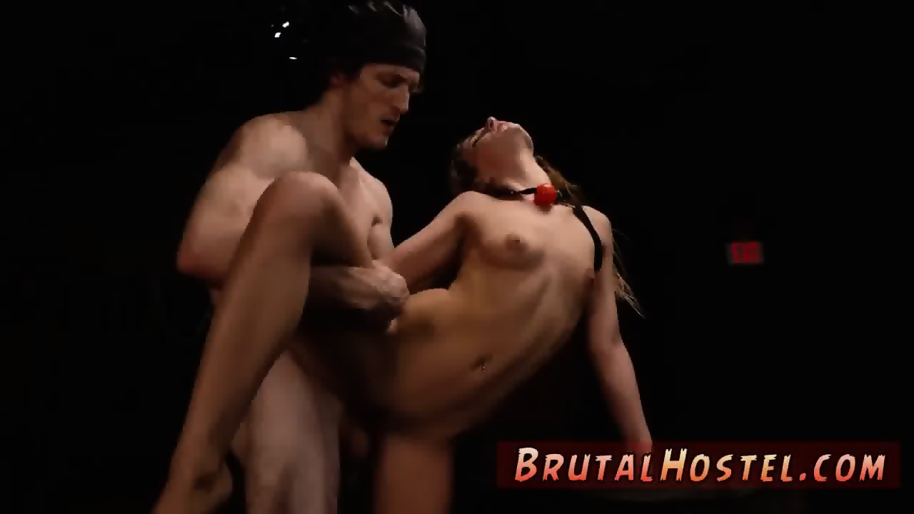 Bdsm strap on sex