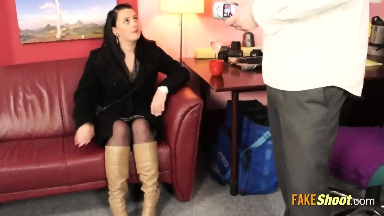 Casted porno