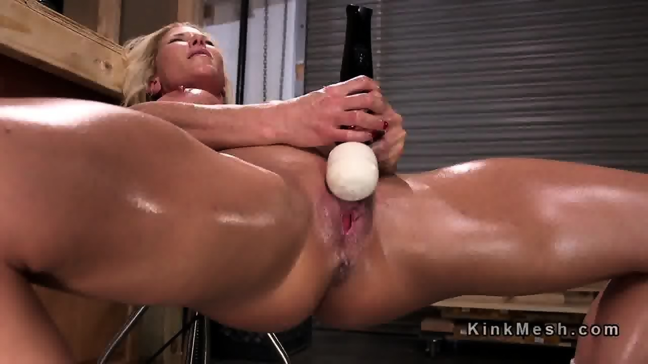 All clear, mature oiled anal happens. Interesting