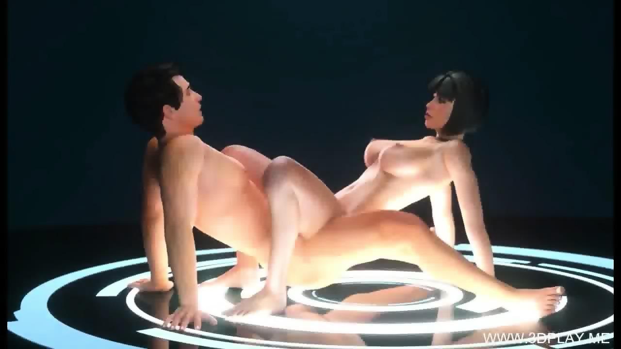Pornos In 3d
