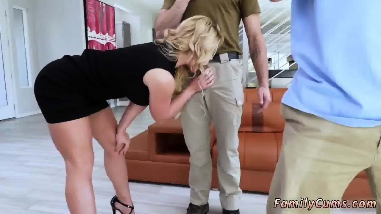 Bang my stepmom hd