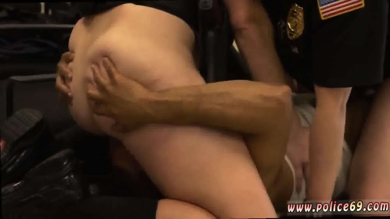 Milf slut robbery suspect apprehended
