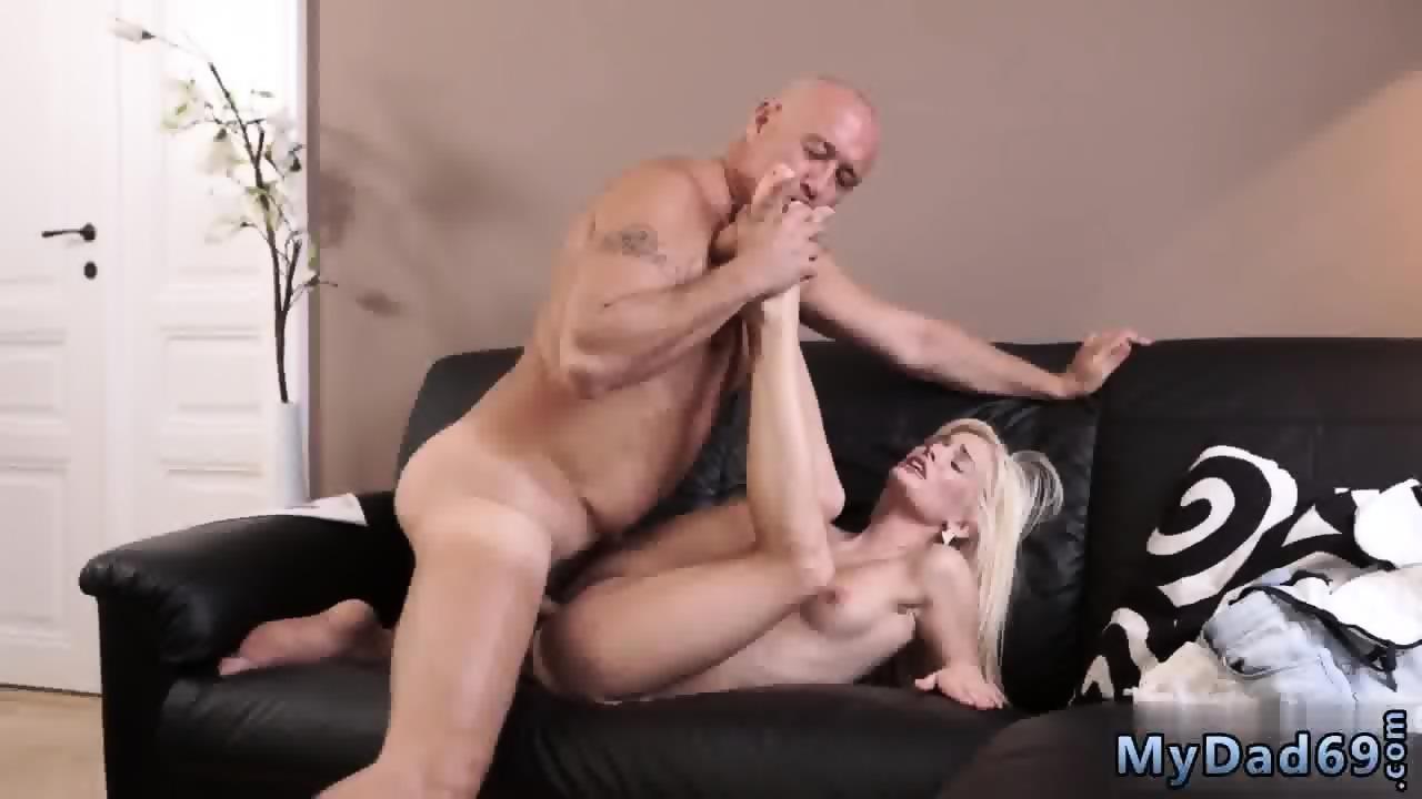 Blonde Big Tits Gangbang