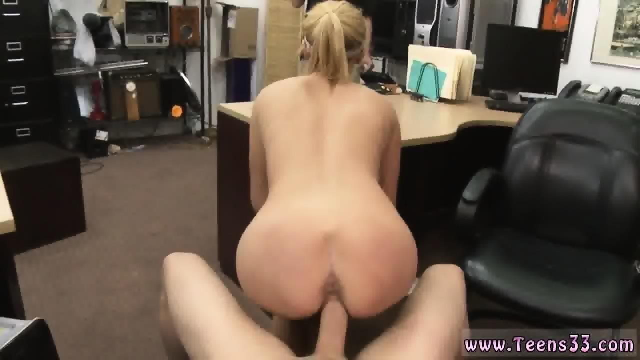 Teen Homemade Morning Sex