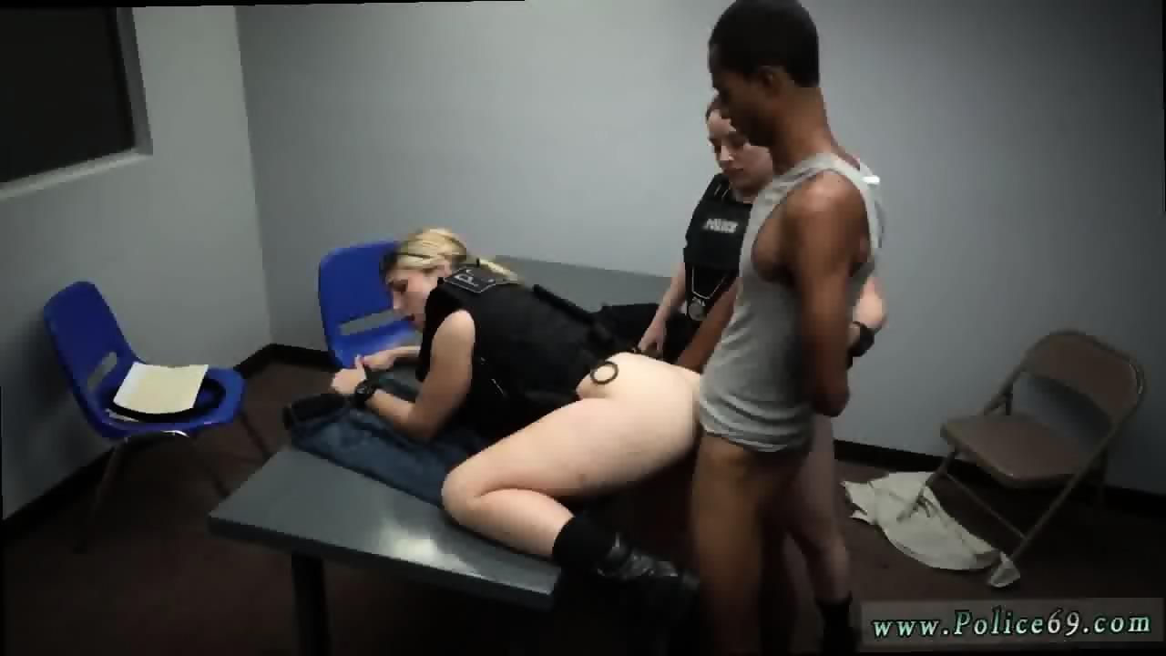 Hot Big Tit Blonde Creampie