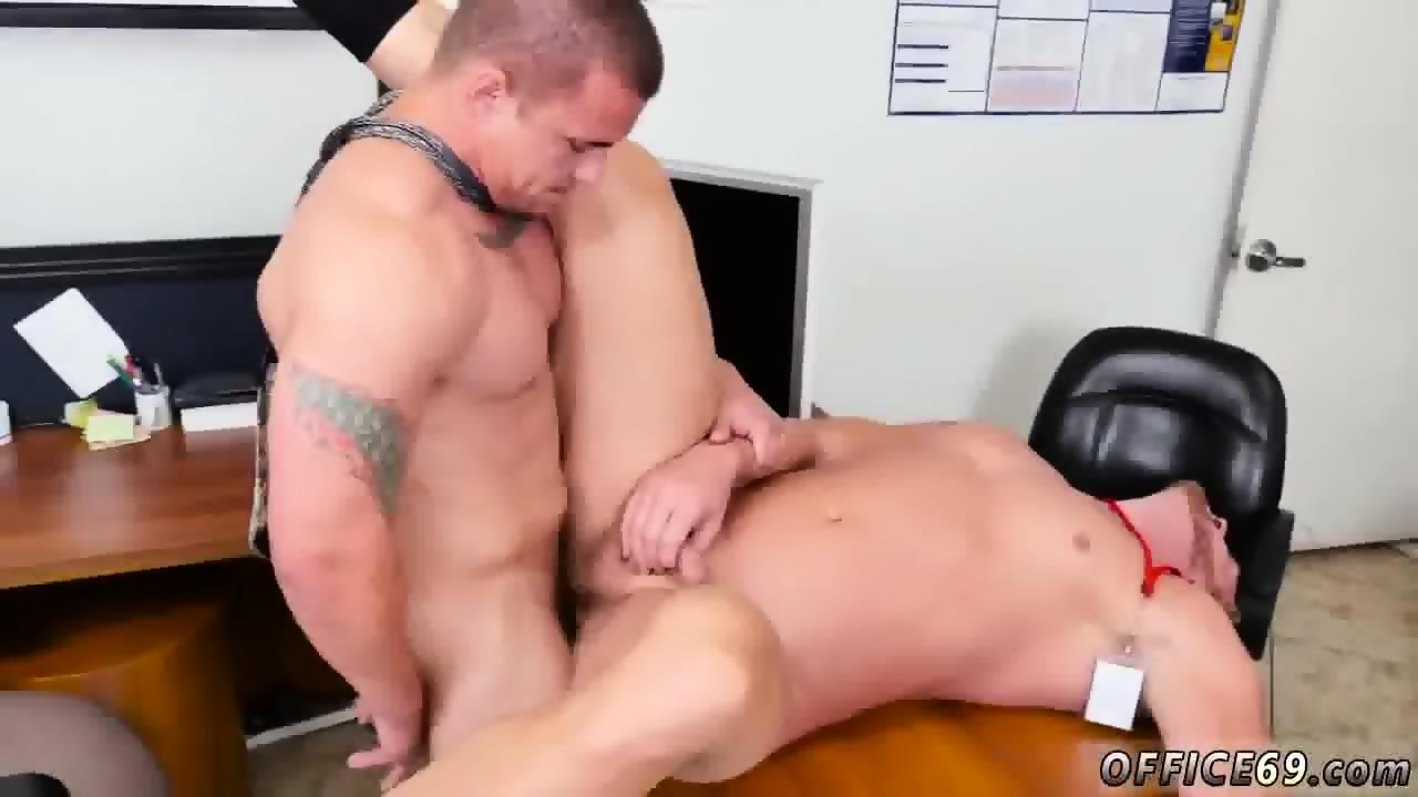 Hot guys Simple gay sex