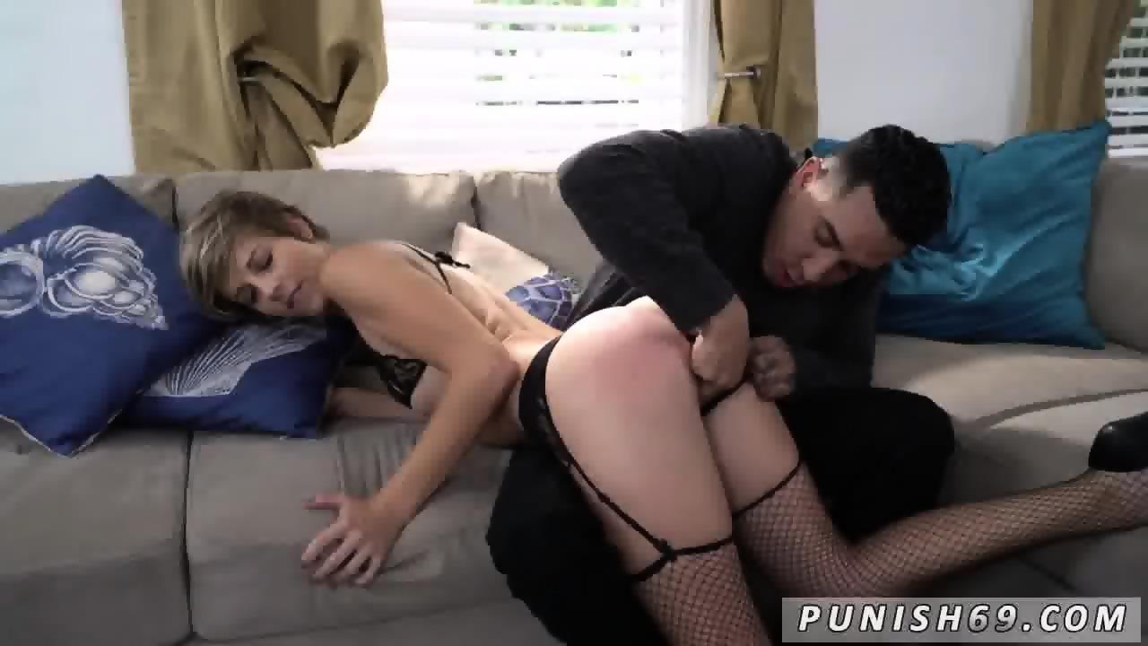Milf eats big cock