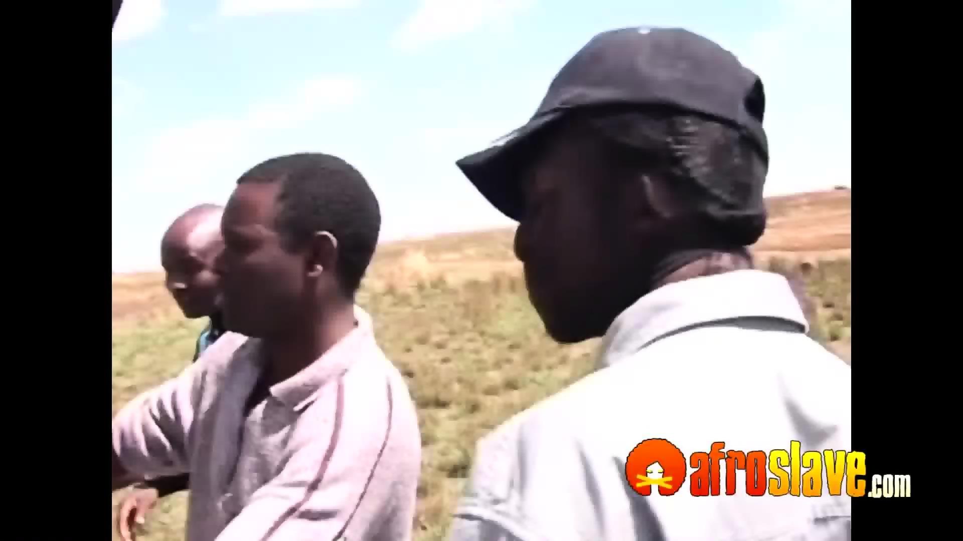 Sort sex slave video