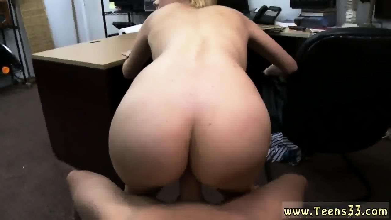 Big Tit Teen Amateur Casting