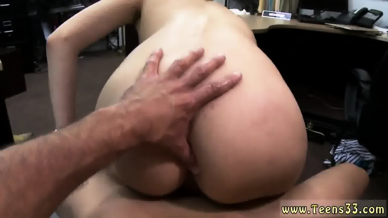 Big Tit Blonde Threesome Pov