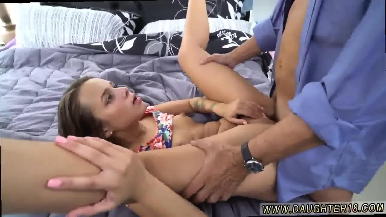 Stretching penis piercing