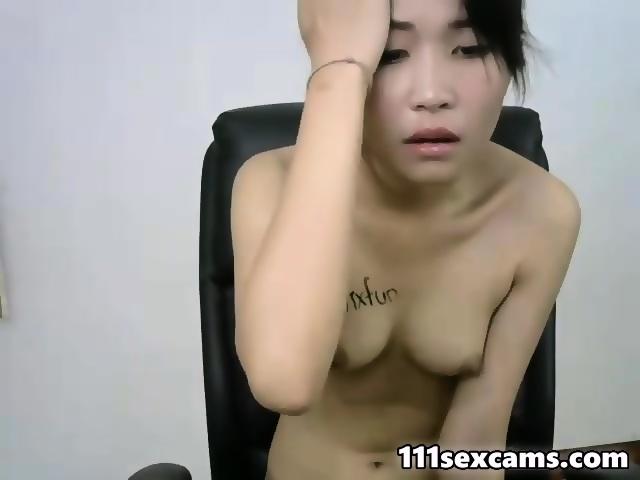 Big Tit Teen Dildo Ride