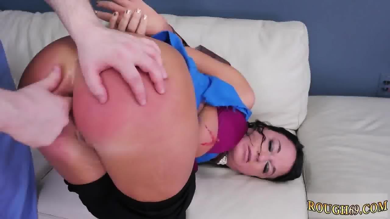 Girls eating loads of cum