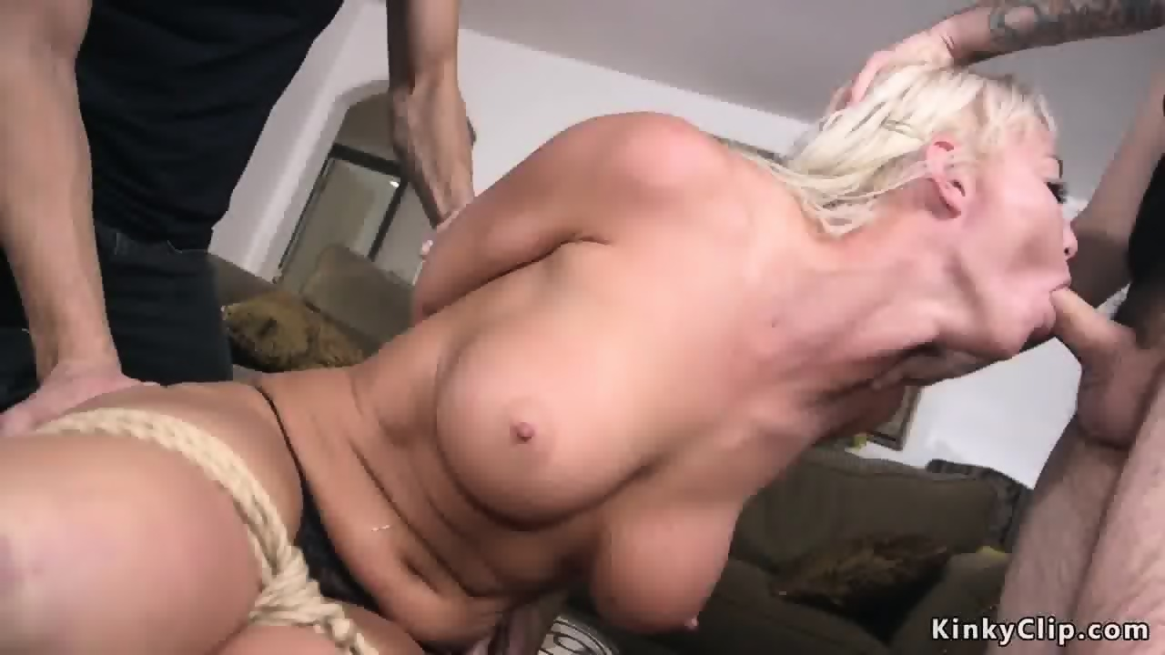 Drunk Wife Gangbang Party