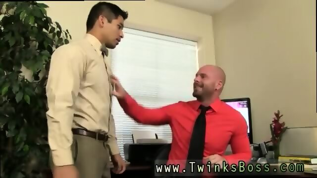 Gay ass licked and penetrated