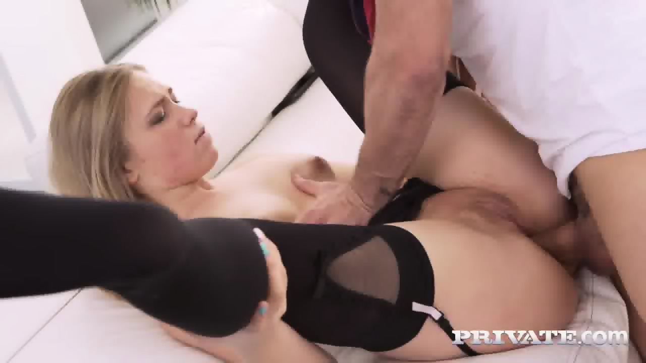 Hot Chick suger stor Dick