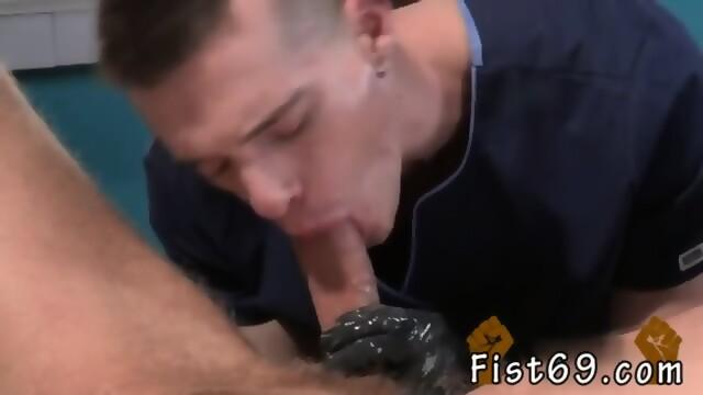 Anal fisting sex videoer