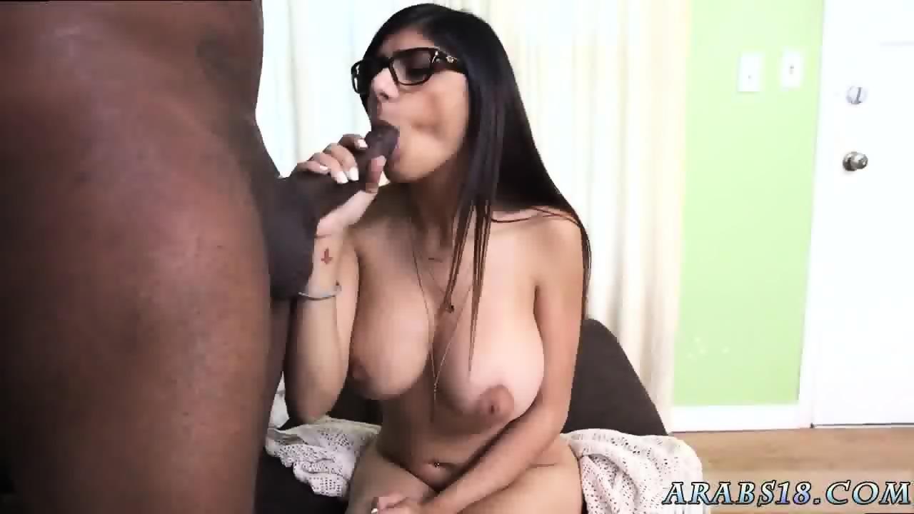 Arab Princess Porn arab princess and hairy pussy mia khalifa tries a big black dick