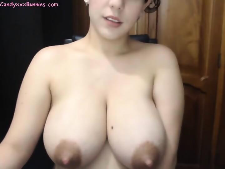 Big Tit Webcam