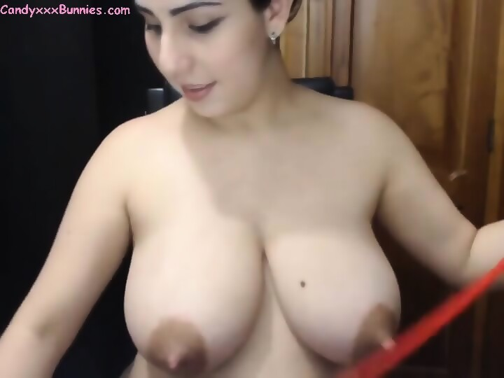 Webcam tits