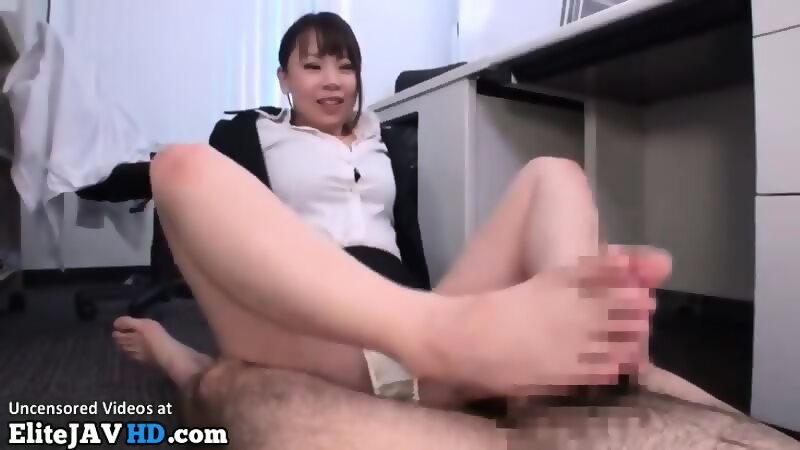Mistake can Fetish office sex videos something