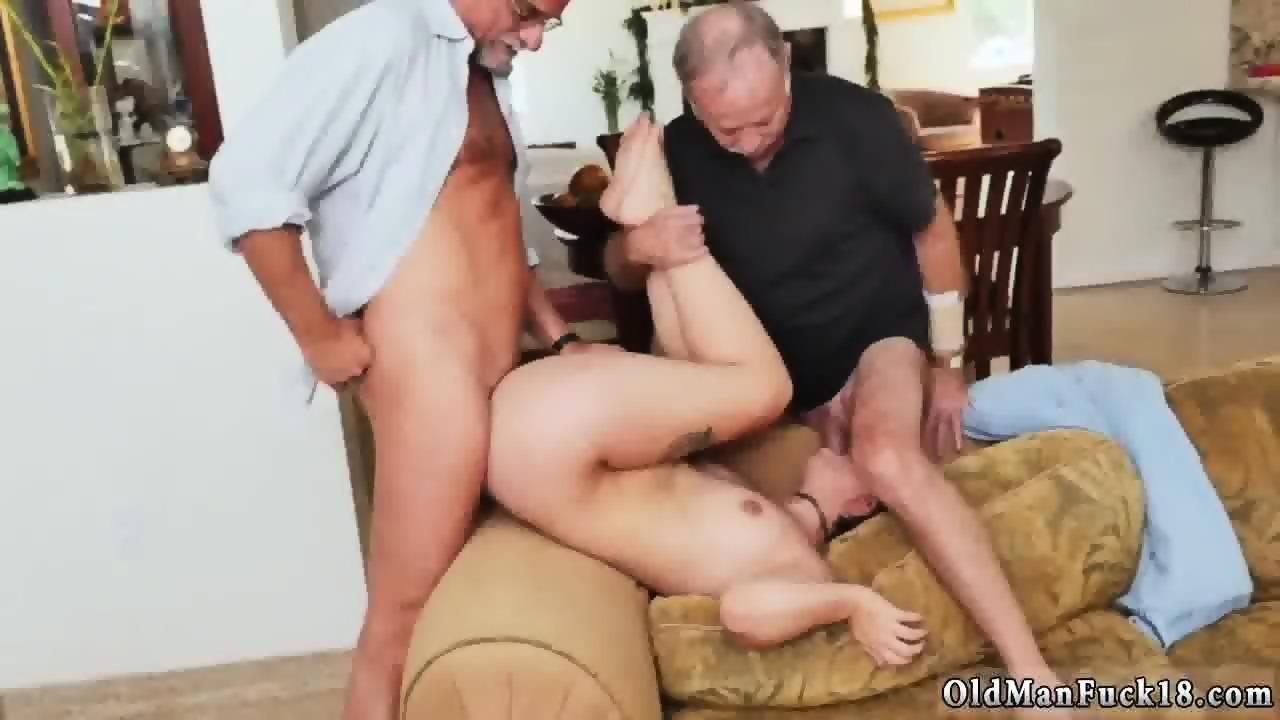 Robot sex scene
