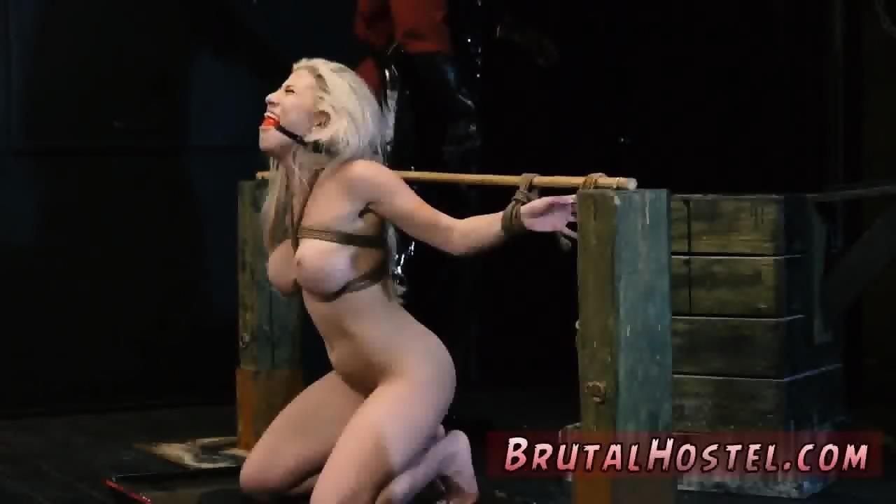 Butt fucked grannies