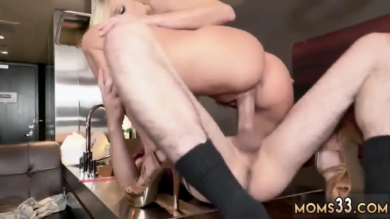 Amateur Big Tit Milf Creampie