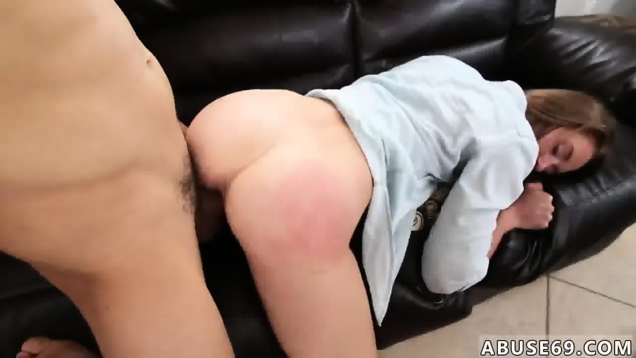 XXX Video Plump redhead pale cunt