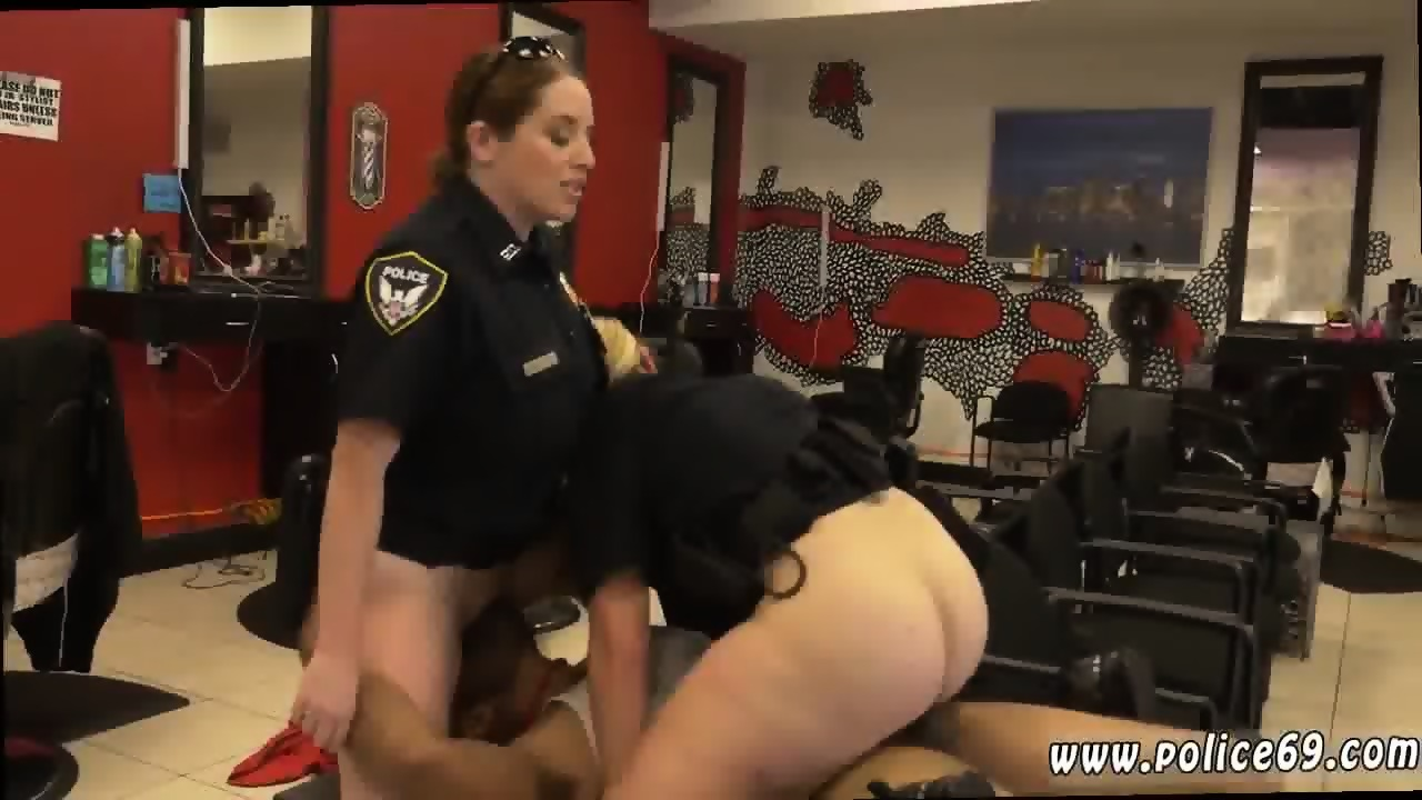Two Girls Share Blowjob
