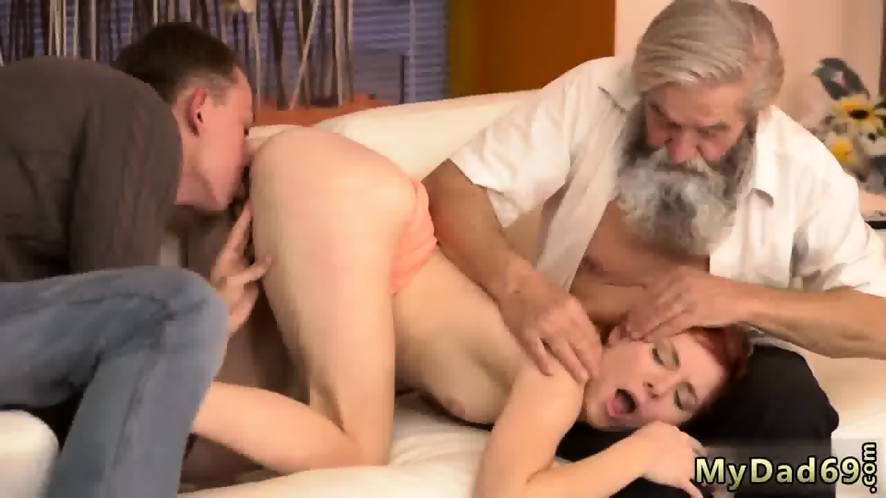 weird sex with mature busty women