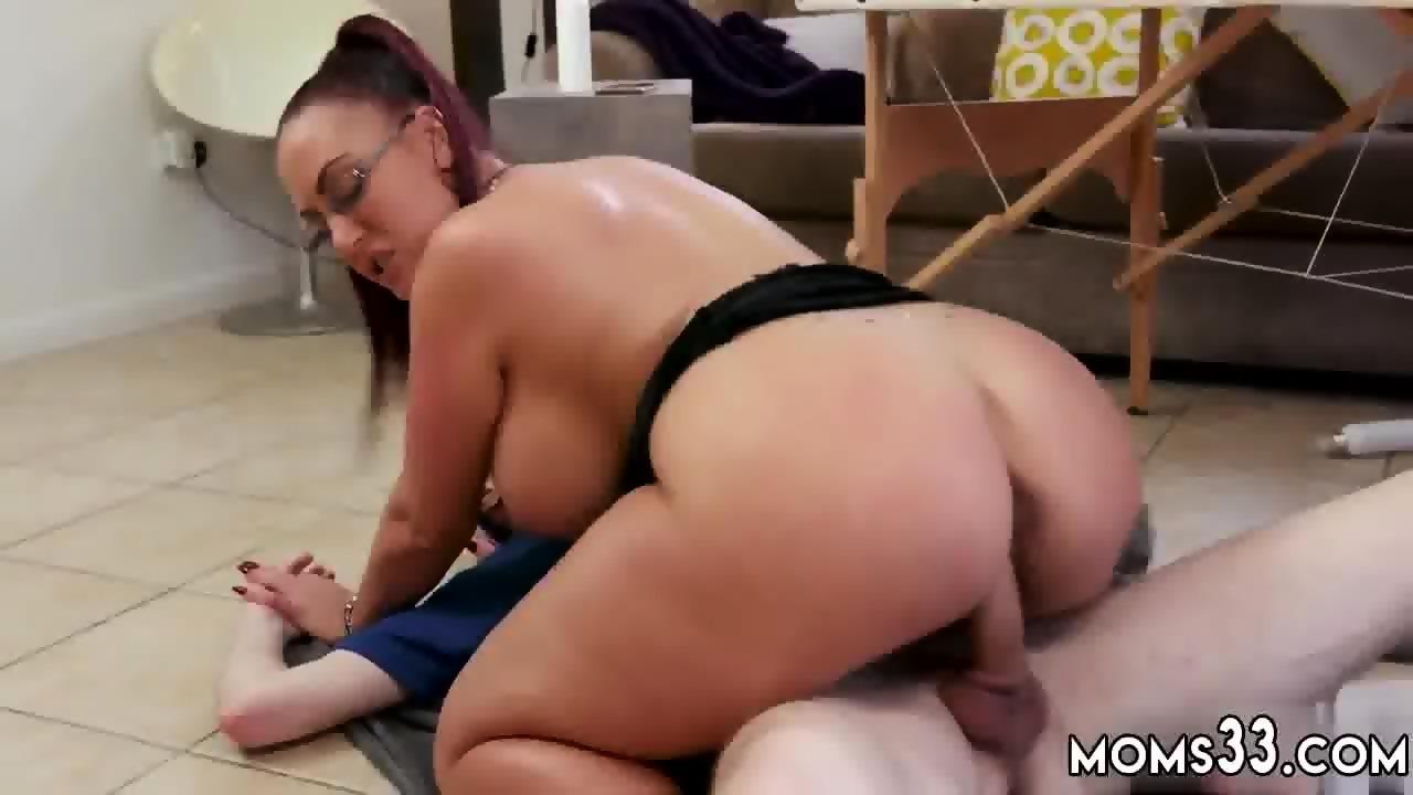 Big tit russian milf