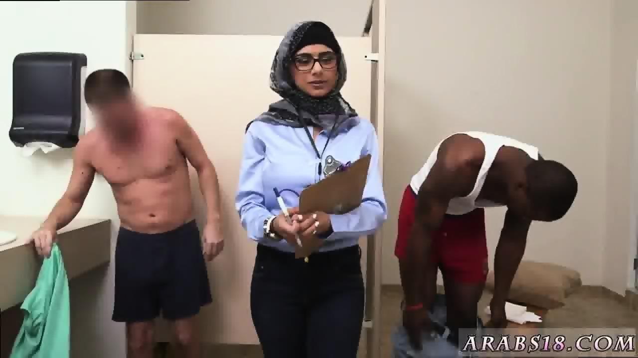 Wife algerie sex