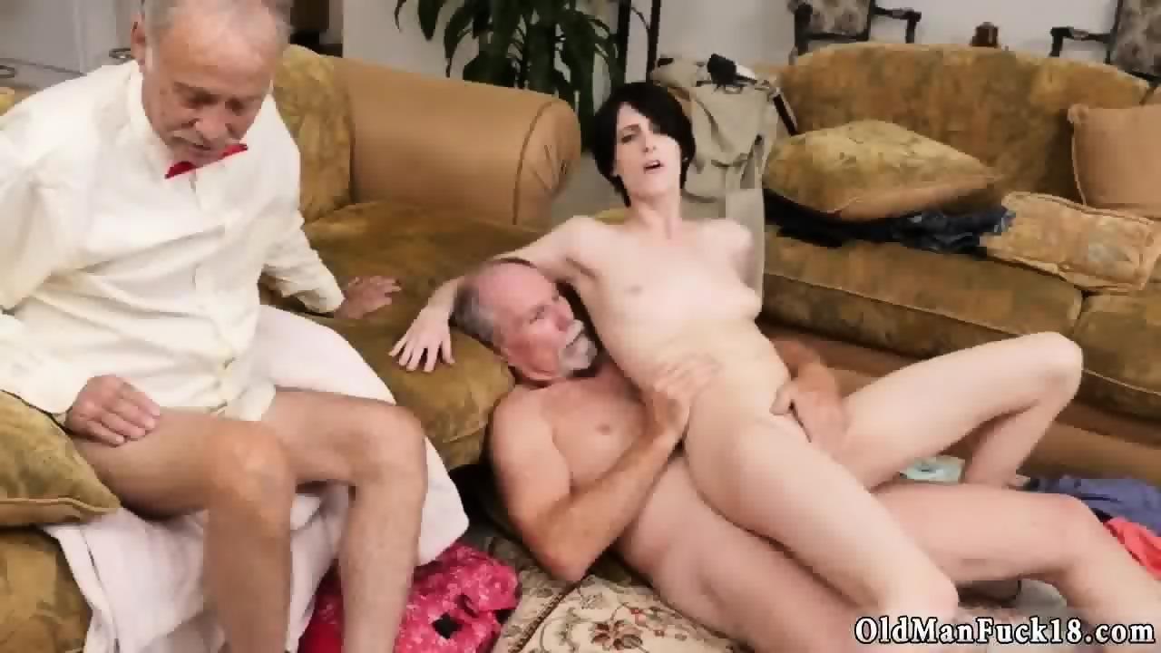 Full adult sex