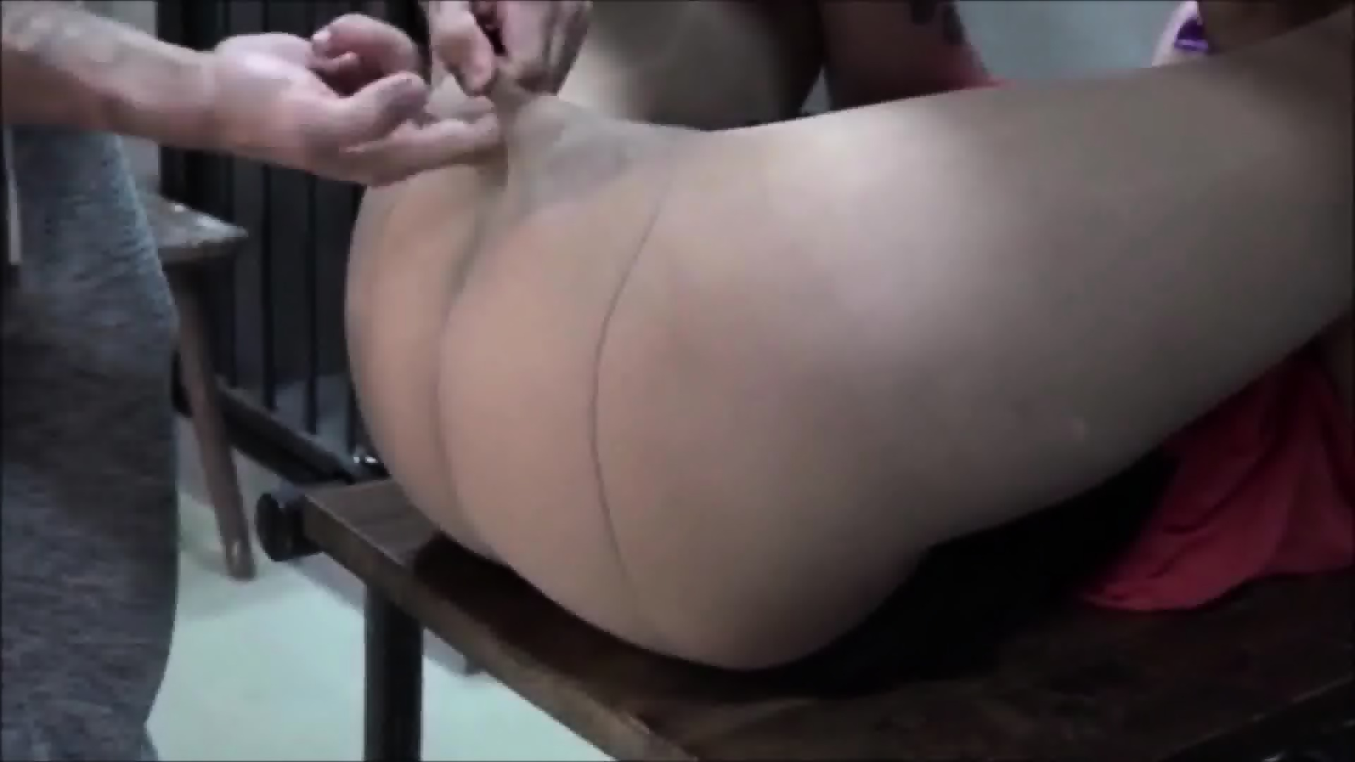 Puerto rican tits and ass