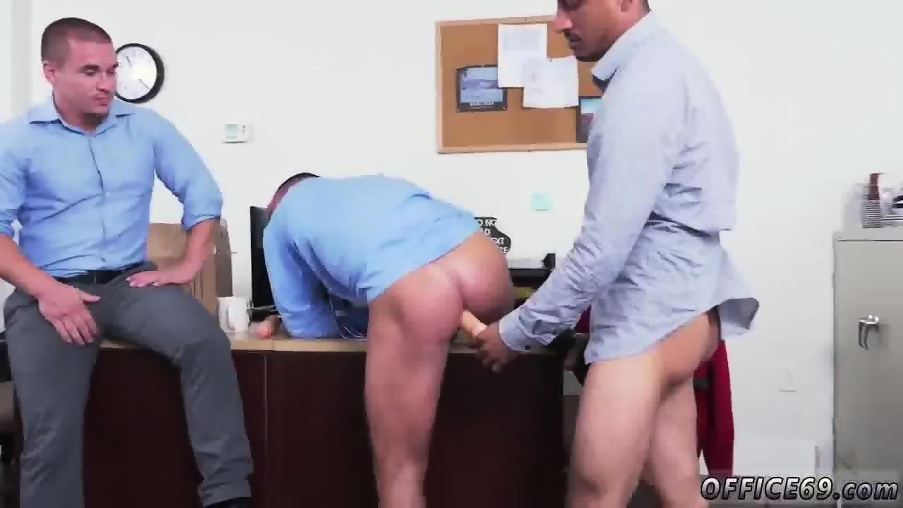 gay porn daddies