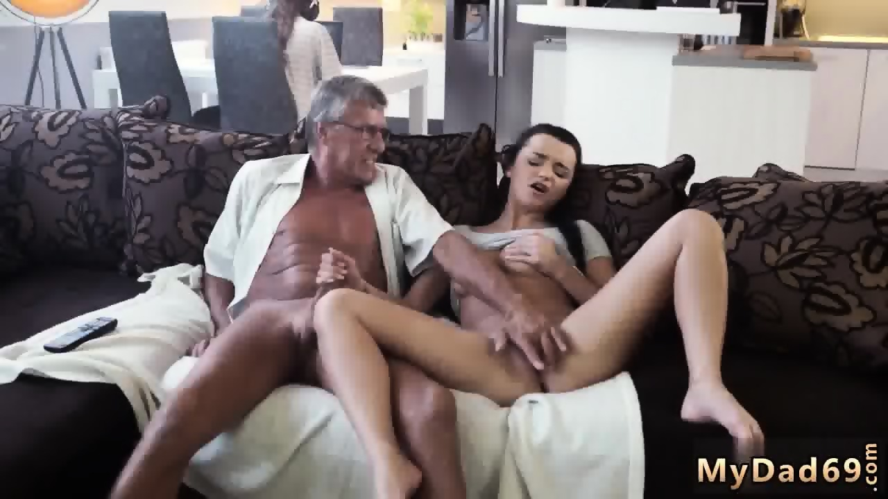 Old woman girl sex