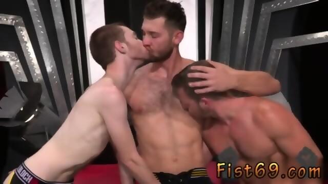 Gay BJ porno