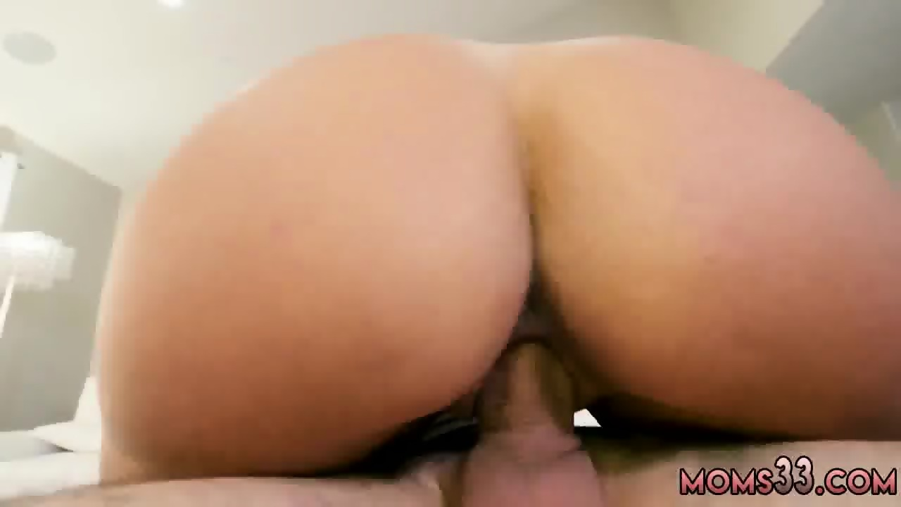 Blonde Amateur Milf Facial